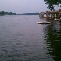 Photo taken at Lake Freeman by Neil W. on 5/27/2012