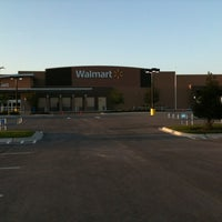 Photo taken at Walmart Supercenter by Shannon M. on 3/26/2012