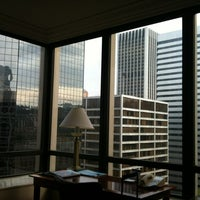 Photo taken at Hilton Portland & Executive Tower by April H. on 5/19/2012