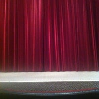 Photo taken at Directors Guild Theater by Summer B. on 6/12/2012