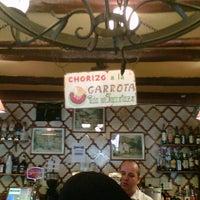 Photo taken at Antigua Casa Patata Asador by David N. on 3/4/2012