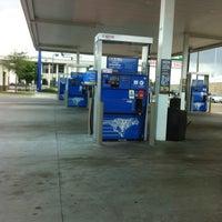 Photo taken at Exxon by SonLuc4 S. on 7/4/2012