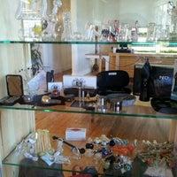 Photo taken at Harborside Health Center by Infini T. on 2/15/2012