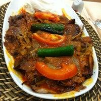 2/11/2012 tarihinde Sibel K.ziyaretçi tarafından Agababa Döner'de çekilen fotoğraf