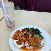 Photo taken at Restoran Seri Kg Pandan by PDz on 5/5/2012
