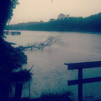 Photo taken at Atlantic intracoastal waterway by Michael C. on 6/7/2012