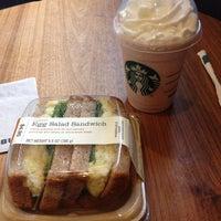 Das Foto wurde bei Starbucks von Stephen W. am 6/17/2012 aufgenommen