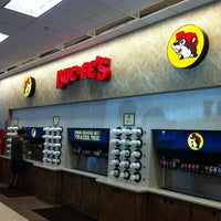 Photo taken at Buc-ee's by Steve F. on 8/30/2012