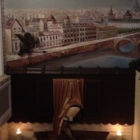 7/20/2012에 Alesya님이 В темноте에서 찍은 사진