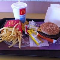 Photo taken at McDonald's by Juan carlos G. on 2/17/2012