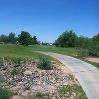 Photo taken at Stonecreek Golf Club by Doug W. on 7/10/2012