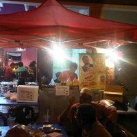 Photo taken at Mc Burger by Ayah Mac alKampari on 5/7/2012