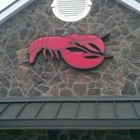 Photo taken at Red Lobster by Elizabeth W. on 3/20/2012