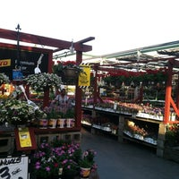 Photo taken at The Home Depot by Michael G. on 5/21/2012