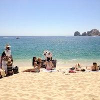 3/10/2012에 Jennifer B.님이 Playa El Médano에서 찍은 사진