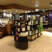 Photo taken at Starbucks by Don H. on 4/18/2012