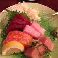 Photo taken at Ryoko's Japanese Restaurant & Bar by David D. on 6/13/2012