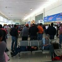 Photo prise au Central de Autobuses par Francisco T. le7/1/2012