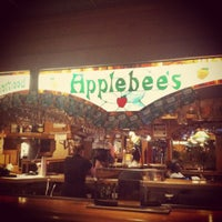 Photo taken at Applebee's by Beto A. on 3/5/2012