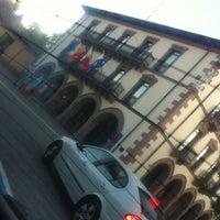 Photo taken at Ayuntamiento de Comillas by Aida =. on 7/17/2012