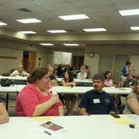 Photo taken at Norman Public Library by Diana W. on 8/23/2012