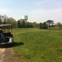 Photo taken at Ed Oliver Golf Course by Ken B. on 4/15/2012
