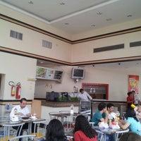 Photo taken at Habib's by JL P. on 9/13/2012