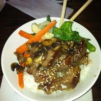 Photo taken at Kumori Sushi by Eleya M. on 5/3/2012