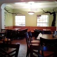 Photo taken at La Casa del Panini by Sael B. on 9/11/2012