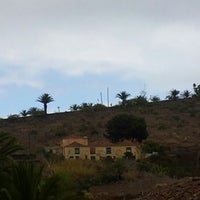 Photo taken at Mirador de la Concepción by Yurena R. on 6/19/2012