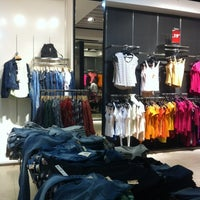 Photo taken at Zara by Pamella C. on 7/28/2012