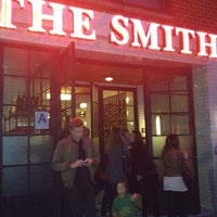 Photo taken at The Smith by Kimberly S. on 4/30/2012