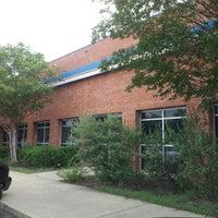 Photo taken at US Post Office by Feenikks L. on 7/16/2012