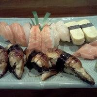 Photo taken at Tokyo Seoul by Melinda R. on 7/22/2012