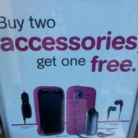 6/6/2012 tarihinde Christopher K.ziyaretçi tarafından T-Mobile'de çekilen fotoğraf
