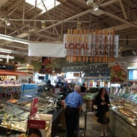 Photo taken at Whole Foods Market by Mark K. on 6/18/2012