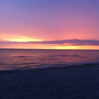 Photo taken at Captiva beach by Molly on 7/22/2012