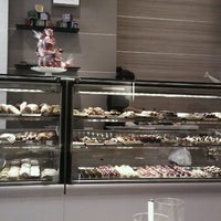 Photo taken at Pasticceria Chieli by Michele N. on 6/26/2012