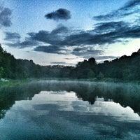 8/10/2012 tarihinde parfumernajaziyaretçi tarafından Парк «Останкино»'de çekilen fotoğraf