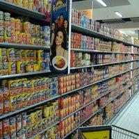 Photo taken at The Landmark Supermarket by Rmi A. on 9/6/2012