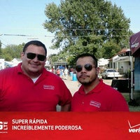 Photo taken at Fiesta Mexicana by Sal M. on 7/13/2012