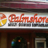 Photo taken at Palmshore Multi Cuisine BBQ Restaurant by Kalesh S. on 4/14/2012