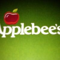 Photo taken at Applebee's by Jamie F. on 5/13/2012