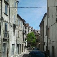 Foto scattata a Castiglione Messer Marino da Stefano V. il 4/29/2012