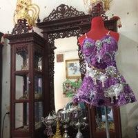 Photo taken at โรงเรียนบ้านรำไทย by Nicha G. on 6/26/2012