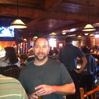 Photo taken at Blue Sky Grill by Bryan M. on 3/10/2012