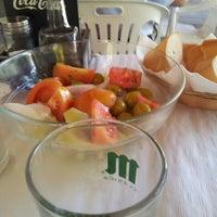 Photo taken at Restaurante El Padrino by Luis C. on 9/12/2012