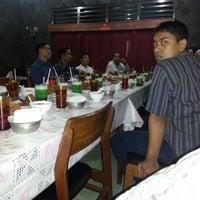 Photo taken at Ayam Goreng Ny. Suharti by Mardi R. on 8/7/2012