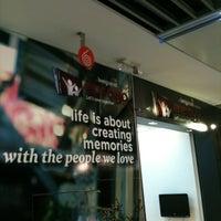 Photo taken at Ensogo @Siam Center by IamPex on 3/3/2012