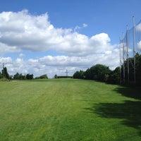 Das Foto wurde bei Golfclub am Lüderich e.V. von Marcel am 6/17/2012 aufgenommen
